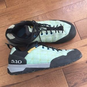 Five Ten Guide Tennie Approach Shoes